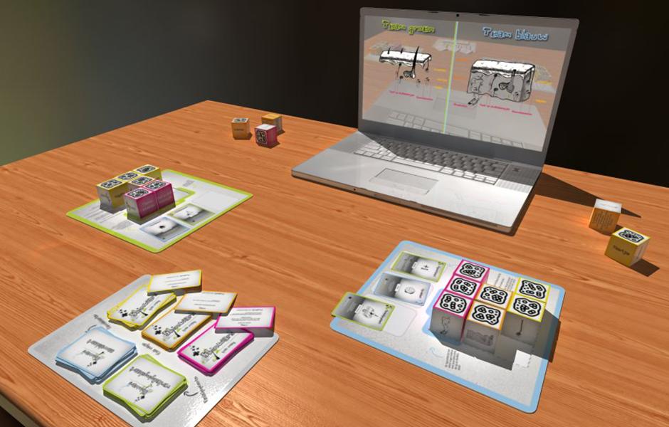 Game Design Skills For Portfolio